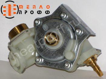 Водяной узел газовой колонки Bosch WR 10, 13, 15