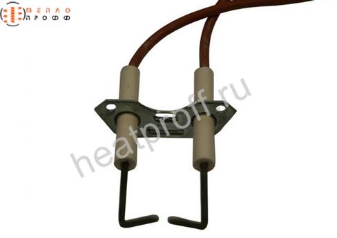 Электрод зажигания Baxi-8620300