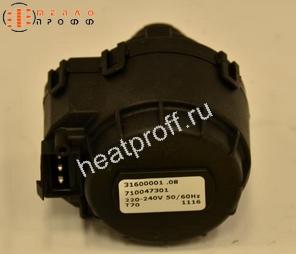 Мотор трехходового клапана 710047300
