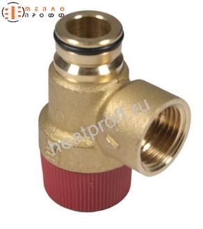 Предохранительный клапан Baxi 9951170