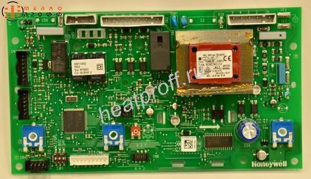 Плата управления Baxi eco-3 compact