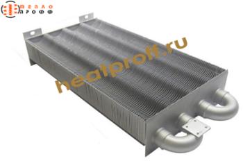Теплообменник основной Baxi Nuvola-3 5695620
