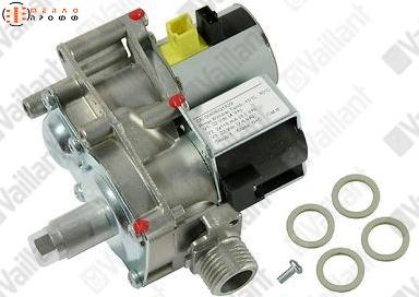 Газовая арматура с редуктором 0020053968