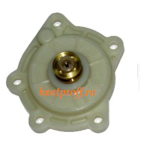 Крышка водяного узла для газовой колонки Bosch